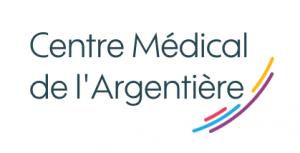 Logo du Centre Médical de l'Argentière