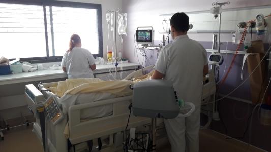 Centre Médical de L'Argentière - SRPR 42