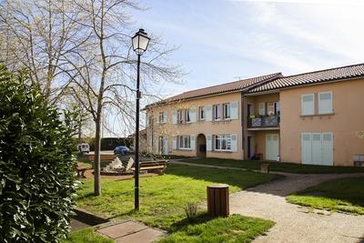 Centre Medical Argentière - Appartements transitionnels