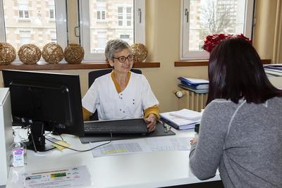Centre Médical Argentière - Consultations