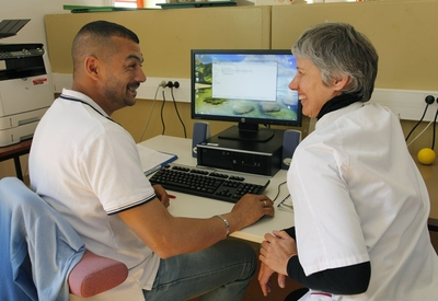 Centre Medical de l'Argentière - Stage de soutien à l'Insertion Professionnelle