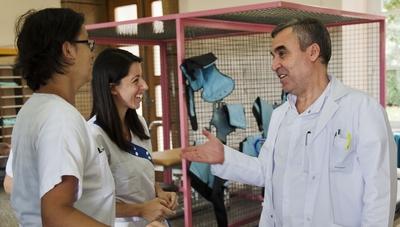 Centre-Médical-Argentière - Votre séjour