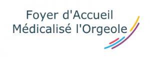 Foyer-Accueil-Medicalise-Orgeole - Logo