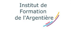 Institut-Formation-Argentière - Logo