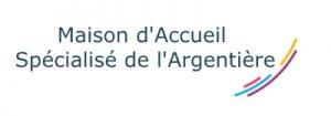 Maison-Accueil-Spécialisé-Argentière - Logo